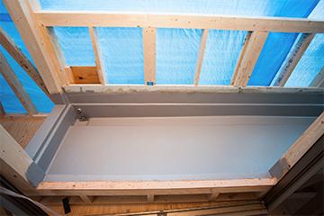 伊丹市で塗装を依頼するなら【株式会社ファイブプルーフ】 | 自社施工の当社だから叶う、適正価格の防水工事